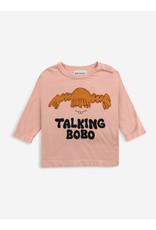 Bobo Choses Bobo Choses Girl Long Sleeve T-Shirt @