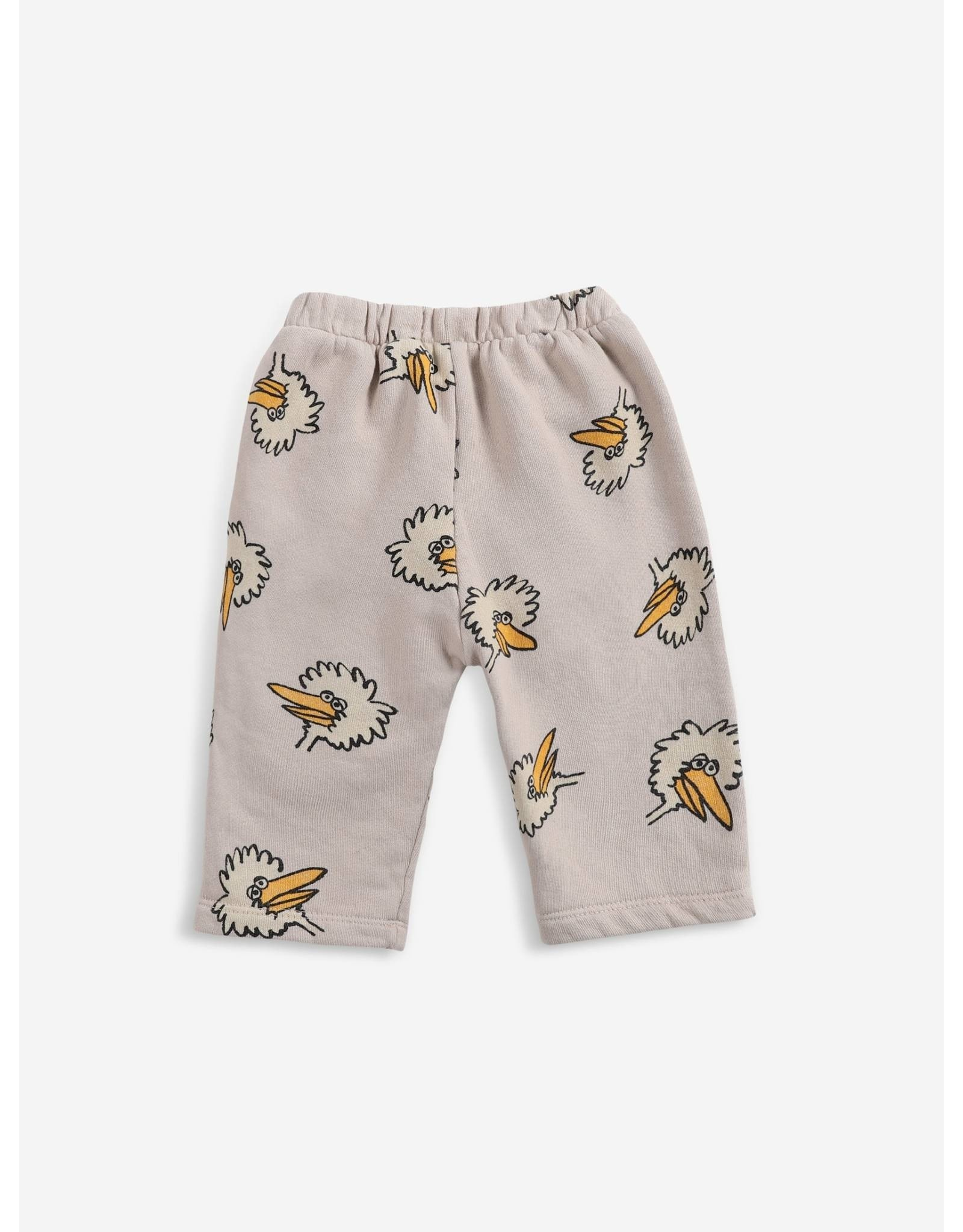 Bobo Choses Bobo Choses Birdie All Over Jogging Pants