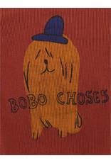 Bobo Choses Bobo Choses Dog In The Hat Body