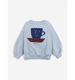 Bobo Choses Bobo Choses Cup Of Tea Sweatshirt