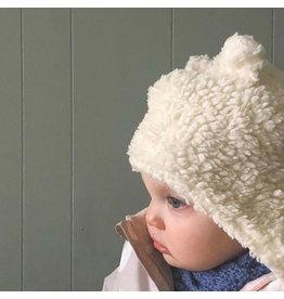 Nanami Nanami Teddy Hat @