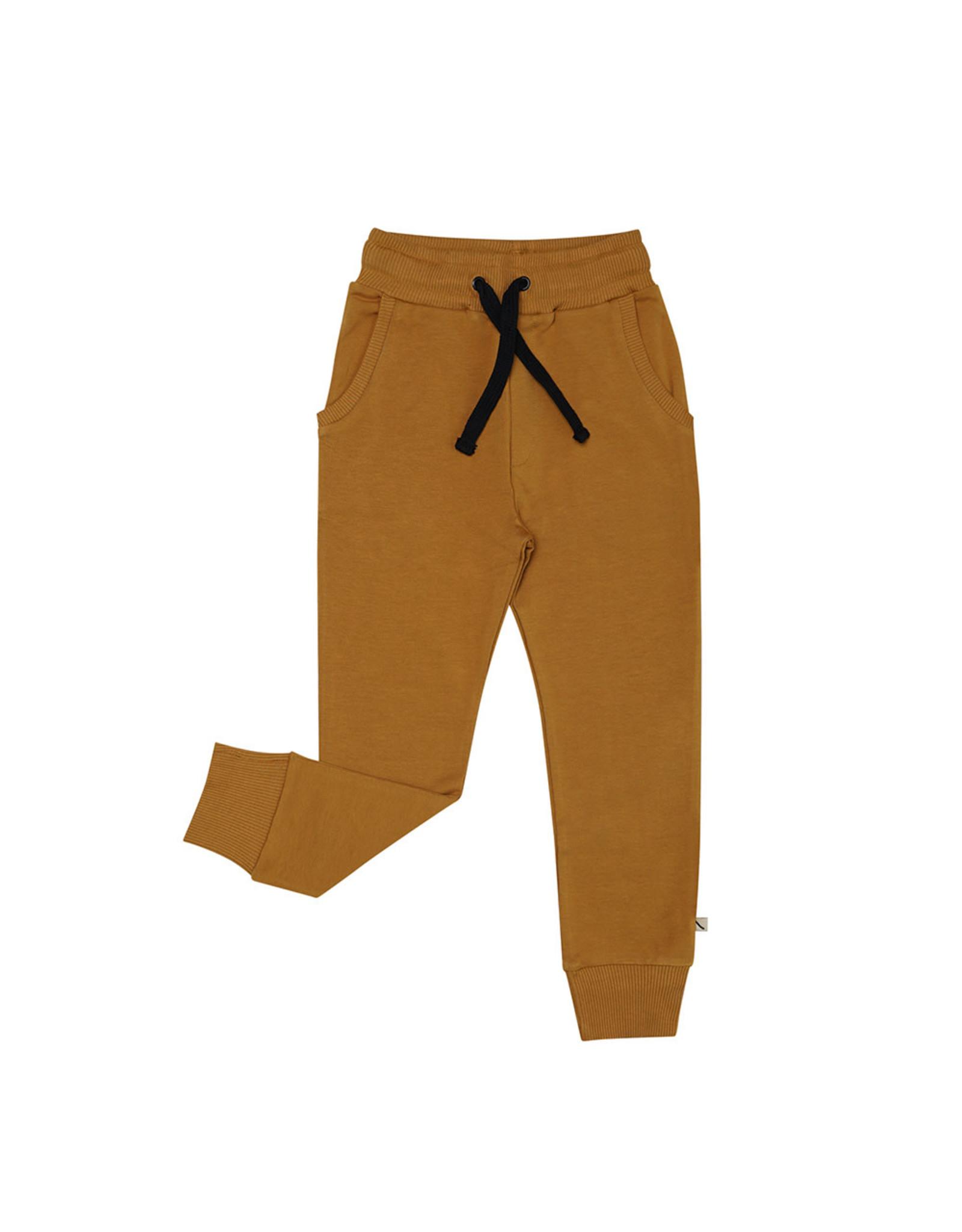 Carlijn Q Carlijn Q Basics Chipmunk - Sweatpants, Unisex