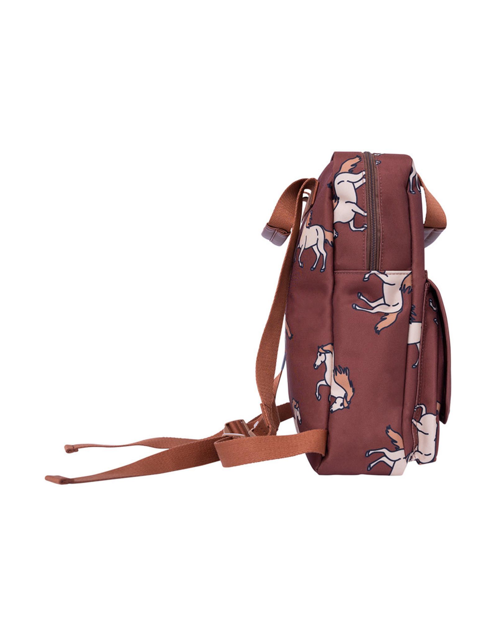 Carlijn Q Carlijn Q Backpack Wild Horses