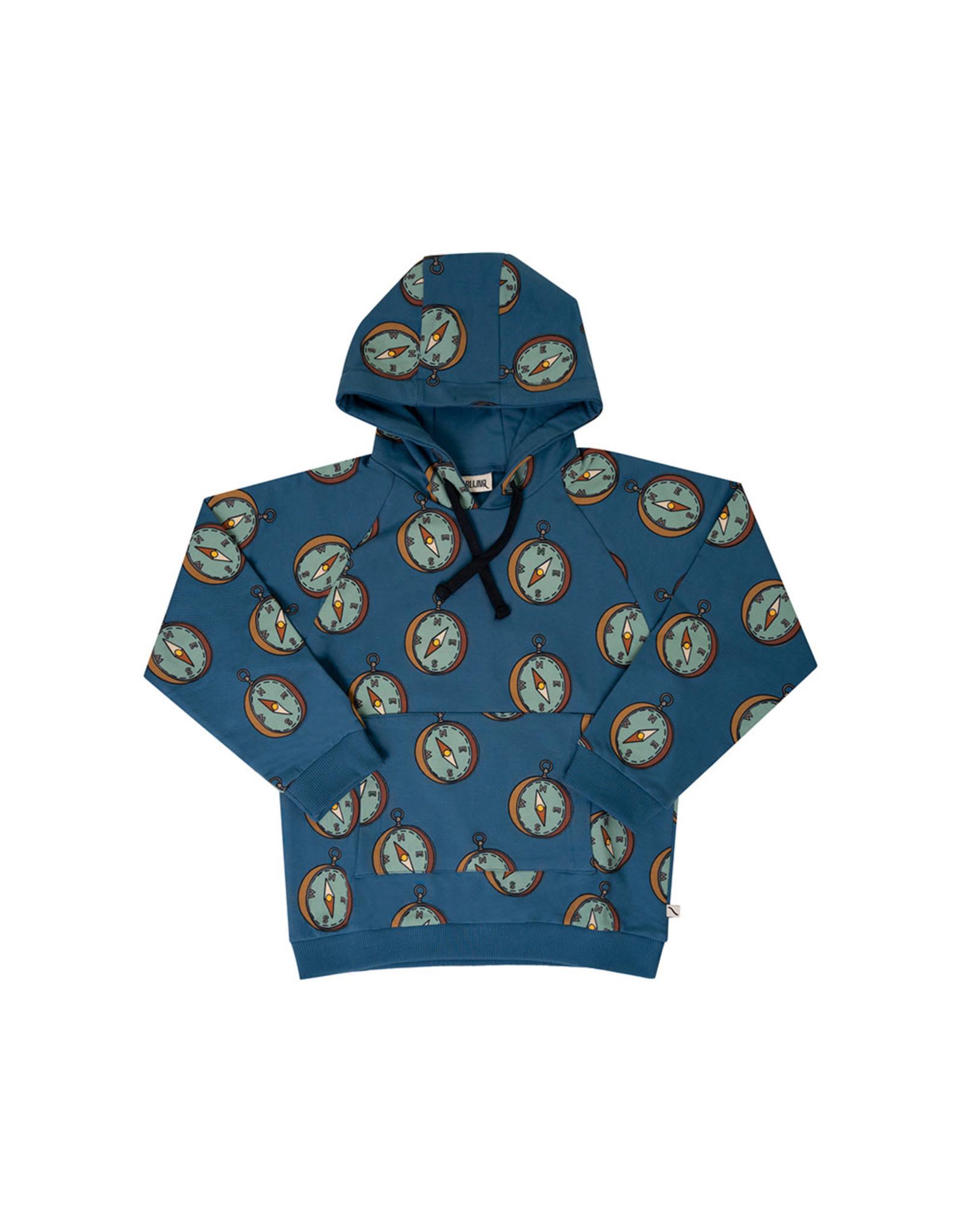 Carlijn Q Carlijn Q Compass - Hoodie Sweater Boy