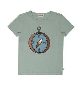 Carlijn Q Carlijn Q Compass - t-shirt Boy