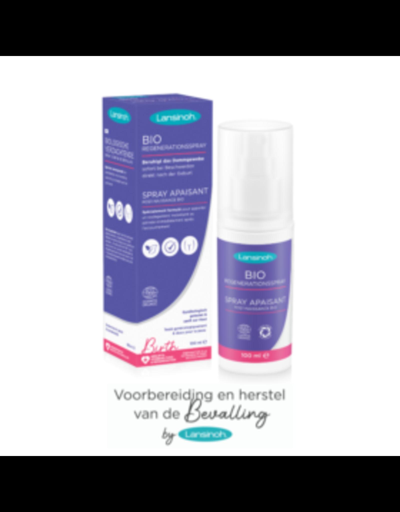 Lansinoh Lansinoh Biologische Verzachtende Spray (perineum)