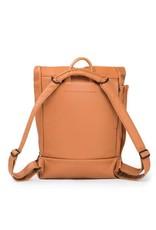 Dusq Dusq Family Bag - Eco Leather Sunset Cognac