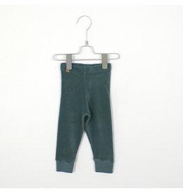 Lötiekids Lötiekids Baby Corduroy Legging Green