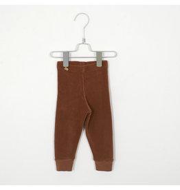 Lötiekids Lötiekids Baby Corduroy Legging Cinnamon