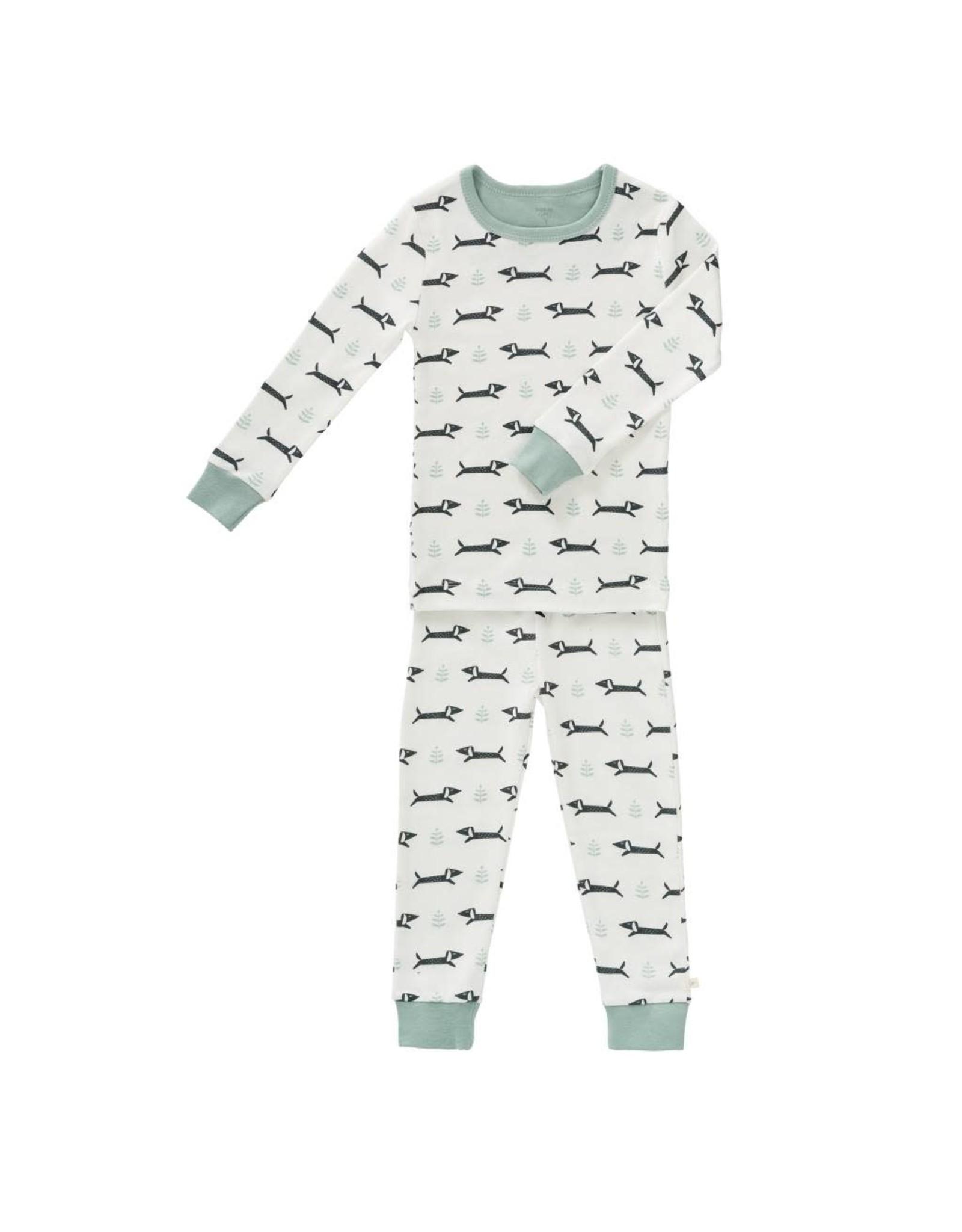 Fresk Fresk 2-Delige pyjama Dachsy