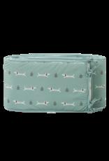 Fresk Fresk Baby Bed Bumper Dachsy (180cm)