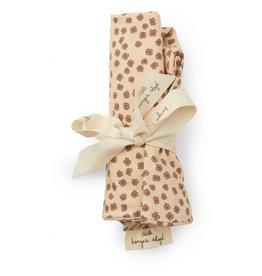 Konges Slojd Konges Slojd - Nursery Pillow Cover - Buttercup Rosa