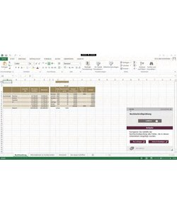 Elearning Excel 2010 Kurs Online Anfänger und Fortgeschrittene