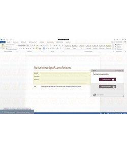 Elearning Word 2010 Kurs Online Fortgeschrittene