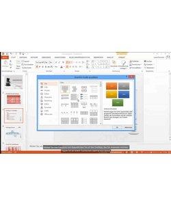 Elearning PowerPoint 2010 Kurs Online Anfänger, Fortgeschrittene und Profi