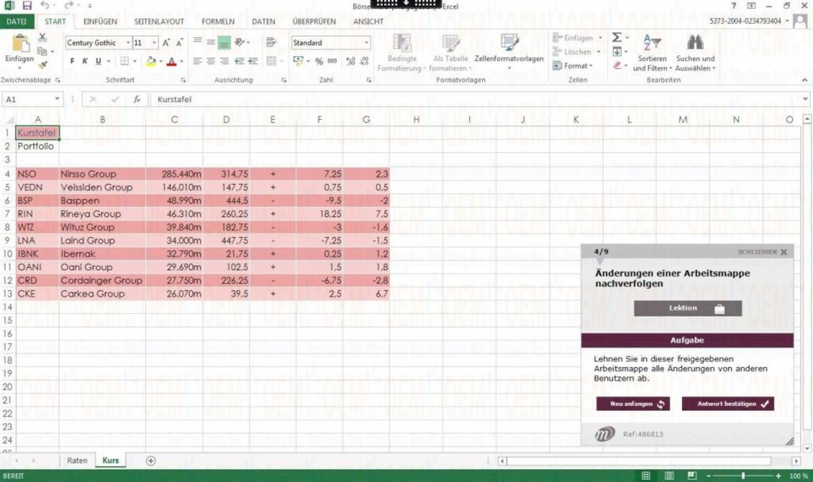 Microsoft Office 2010 E-Learning Microsoft Office 2010 Totalpaket Kurs Fortgeschrittene und Profi
