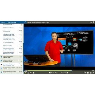 E-learning Kurs für Exam 200-310 Designing for Cisco Internetwork Solutions (DESGN) v3.0