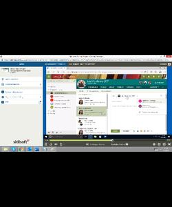 E-learning Office 365 Groups Online