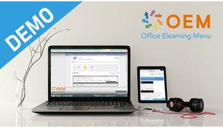 Demo Microsoft Office E-Learning Kurse