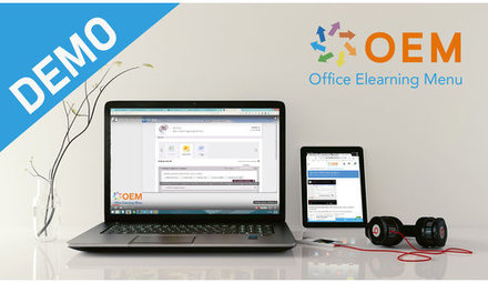 Demo Microsoft Office Elearning