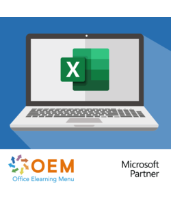 Excel 2019 Anfänger E-learning