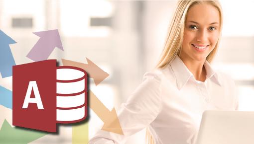 Online Kurs Microsoft Access 2016 Elearning