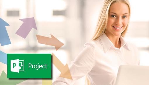 Online Kurs Microsoft Project 2016 Elearning