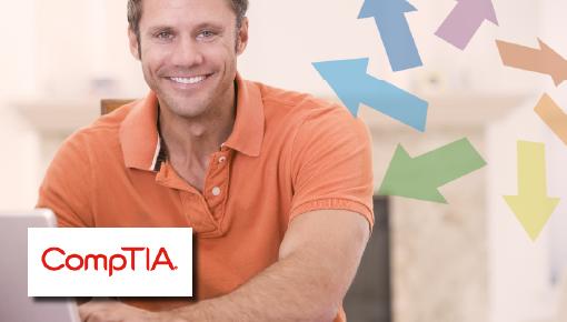 CompTia E-Learning-Training und Online-Kurse für den IT-Profi.