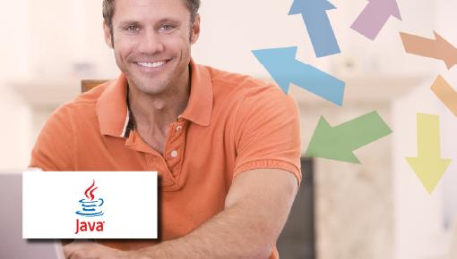 Java E-Learning-Training und Online-Kurse für den IT-Profi.