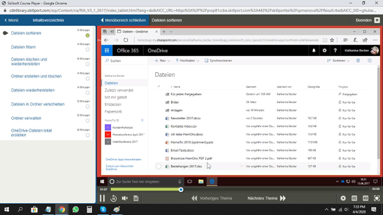 Microsoft OneDrive OneDrive