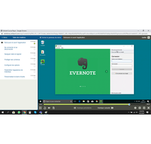 Evernote E-Learning Cours FR