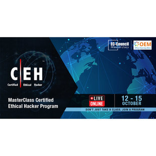MasterClass Certified Ethical Hacker Master Program