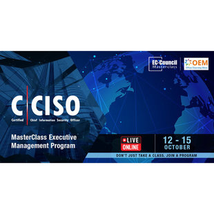 Certified Chief Information Security Officer CCISO
