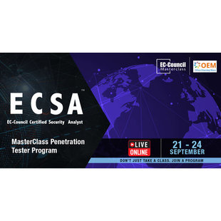 Certified Security Analyst ECSA