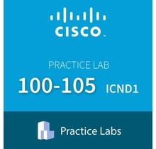 100-105 ICND1 Interconnecting Cisco Networking Devices Part 1 Live Labs