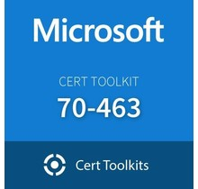 70-463 Implementing a Data Warehouse with Microsoft SQL Server 2012