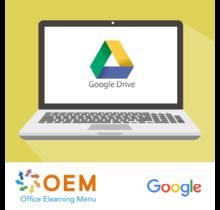 Google Drive E-Learning Kurs