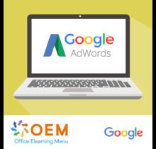 Google AdWords E-Learning Kurs