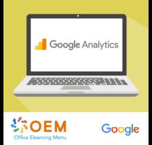 Google Analytics E-Learning Kurs