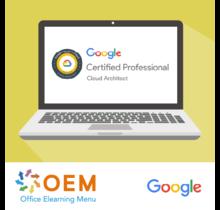 Google Professional Cloud Architect E-Learning Kurs