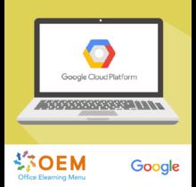 Google Cloud Platform Fundamentals E-Learning Kurs
