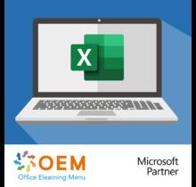 Excel 2019 Gevorderd E-Learning Kurs