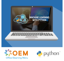 Developing AI and Machine Learning Solutions with Python E-Learning Kurs