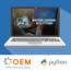 Python Developing AI and Machine Learning Solutions with Python E-Learning Kurs