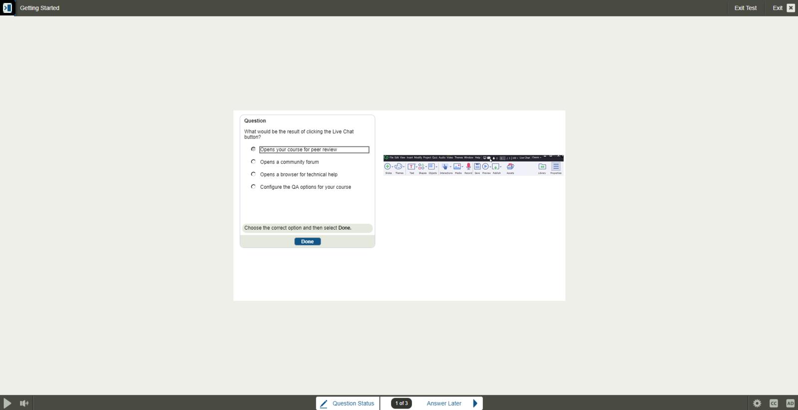 Adobe Adobe Captivate 9 E-Learning Kurs