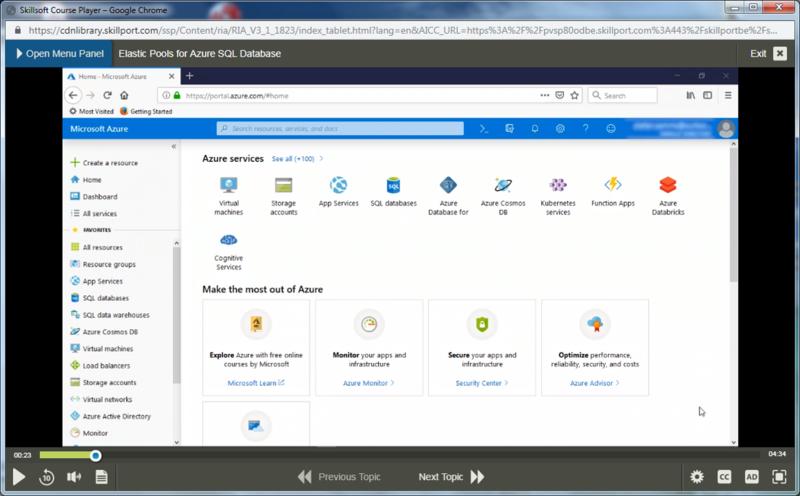 AZ-500 Microsoft Azure Security Technologies OEM Certkit