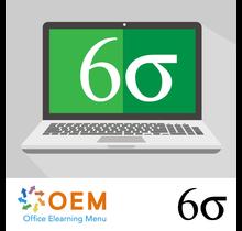Six Sigma Green Belt E-Learning Kurs