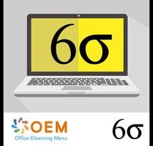 Six Sigma Yellow Belt E-Learning Kurs
