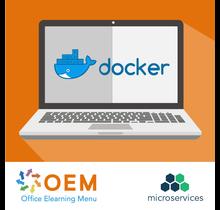 Docker for Java Microservices E-Learning Kurs