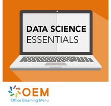 Data Science Essentials E-Learning Kurs